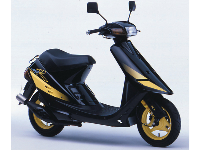 SUZUKI HI UP