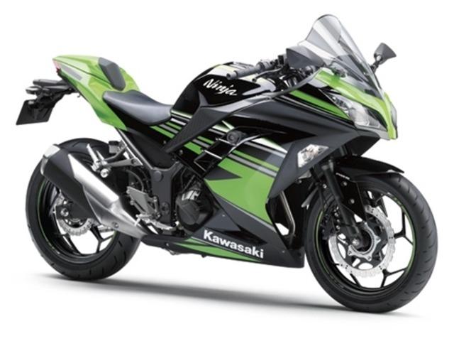 Kawasaki OEM Tune Up Kit EX300 13-14 Ninja