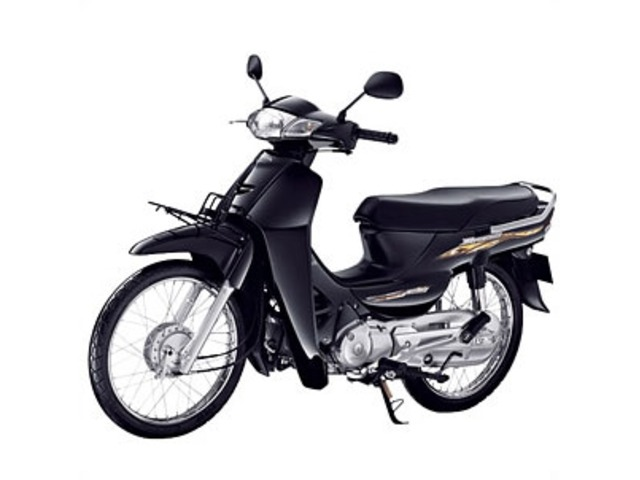 HONDA DREAM125