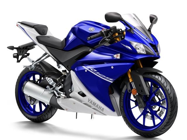 Yamaha Yzf R125 Custom Parts Webike