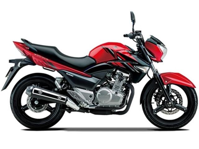 Suzuki Motorcycle Aftermarket Parts Thailand