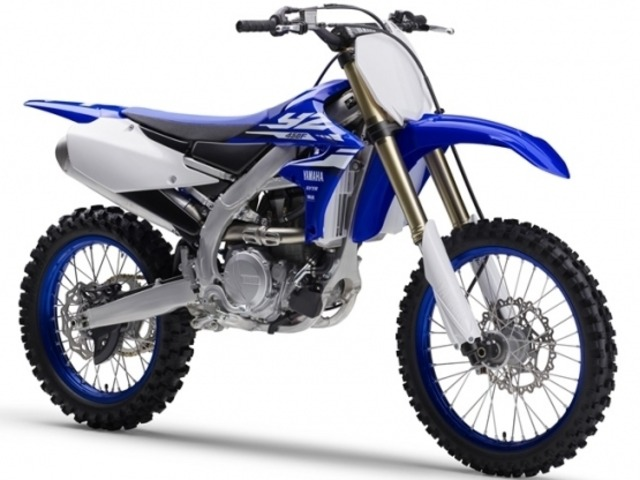 Marvelous Yamaha Yz450F 2018 Parts And Technical Specifications Ocoug Best Dining Table And Chair Ideas Images Ocougorg