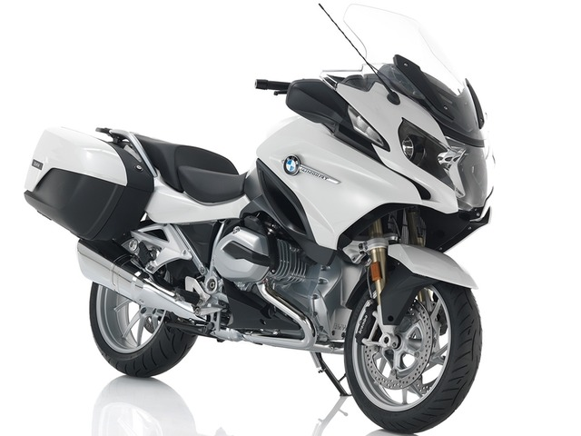 Sargent Custom Parts Accessories For Bmw R1200rt Webike