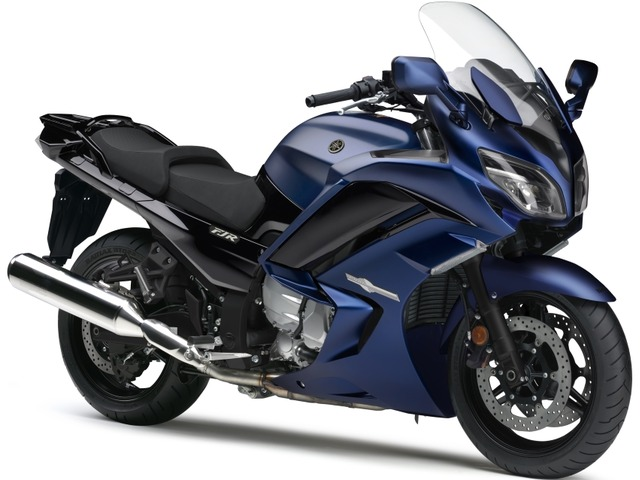 YAMAHA FJR1300 A Parts and Technical Specifications - Webike Japan