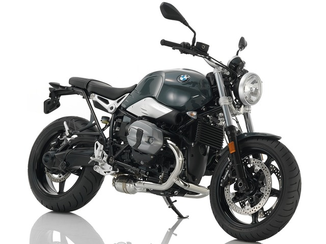 bmw r ninet pure custom parts webike. Black Bedroom Furniture Sets. Home Design Ideas