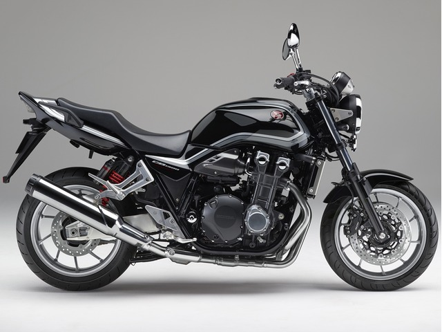 HONDA CB1300SF (Super Four)