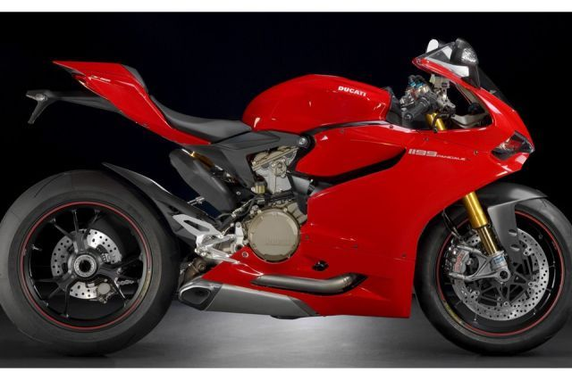 1199Panigale S/Tricolore [Panigale]