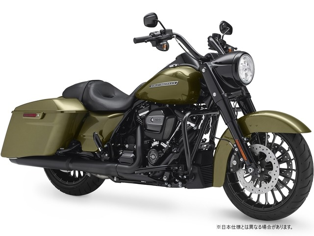 FLHRXS ROADKING SPECIAL