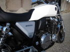 Although CB1100 thought that...