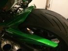 I am looking for Z1000's Rear Fender, this is ...
