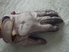 Buggy U-REL Leather Gloves