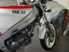 """It was equipped to TZR125 (..."