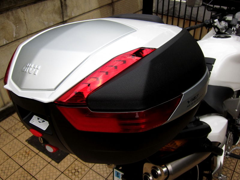 Custom Accessories 90090 Smoke License Plate Protector and Frame