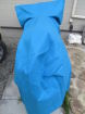 Hirayama Industry Techno Cover (Waterproof Breathable Motorcycle Cover) LL