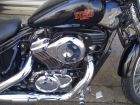 EASYRIDERS Teardrop Air Cleaner Kit (Steel)