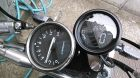 Digital VELONA Electric Speedometer & Tachometer