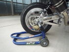 SHIFT UP Mini Rear Roller Stand