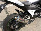OVER RACING TT-formula Full Titanium Slip-On Muffler