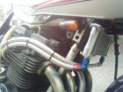 Active Round oil cooler kit ...