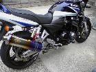 r's gear WYVERN Single Type Exhaust