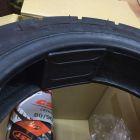 CST C6025 [80/90-10 35J TL] Tire