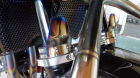 I purchased this because CB1300s OEM front forks h...