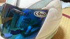 Arai Stickers for Shield (Pair)