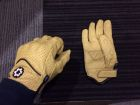 RIDEZ SCANDIC Leather Gloves