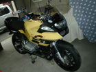 BMW R1100S is not a Racer th...
