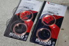 KITACO Full Exhaust System Gasket (1 Set of 2pcs.)