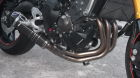 TERMIGNONI 3X1 Full Exhaust Carbon Silencer