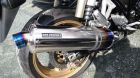 BEAMS R-EVO Slip-on Exhaust