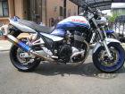 r's gear SONIC Single Type Exhaust