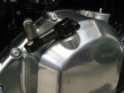Bagus! Motor cycle Aluminum Cut-out Clutch Arm 5 Millimeter Long