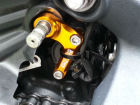 Shift spindleShaft as preven...