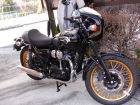 Since the Original muffler of Kawasaki W800 was ab...