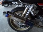 SANSEI RACING ZNIC Full Exhaust System