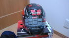 MHR Casco LS2 Blast Series