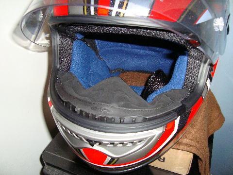 OGK KABUTO Japan Helmet FF-4//FF-5 Breath Guard PRO Japanese item