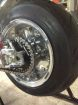 G-Craft Steady B-77 (Banana Tire) [120/70-8] Tire