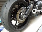 OVER RACING Rear Axle Slider