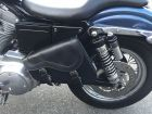 EASYRIDERS Sakwa dla 04up SPORTSTER