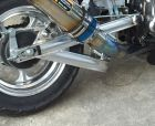 Long Swing Arm