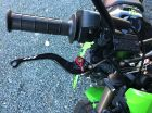BIKERS Adjustable Brake Lever R 6段调整型 刹车拉杆