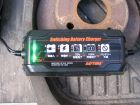 DAYTONA Switching Battery Charger 12V (Recover Weak Charger)