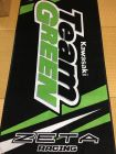 ZETA Racing Floor Mat