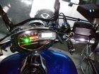 N PROJECT Clip-on Tachometer 2