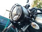 SW-MOTECH Headlight Protection