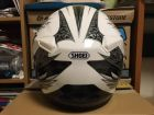 SHOEI NO.11 Shield Sticker