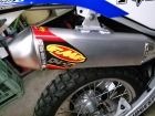 FMF Q4 HEX Slip-on Silenziatore